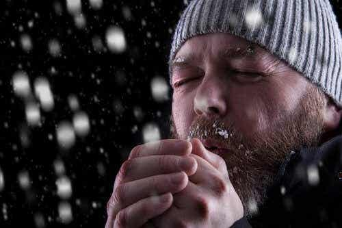 De behandeling van patiënten met hypothermie