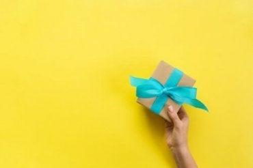 Drie geschenkdoosjes die je thuis kunt maken