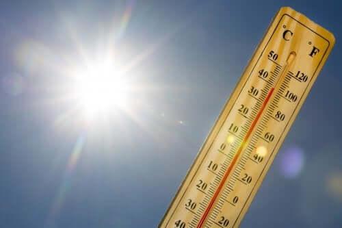 Hyperthermie: oorzaken en behandelingen