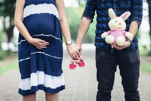 Je partner wil ook een baby