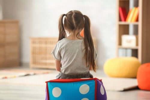De lichamelijke kenmerken van autisme ontdekt