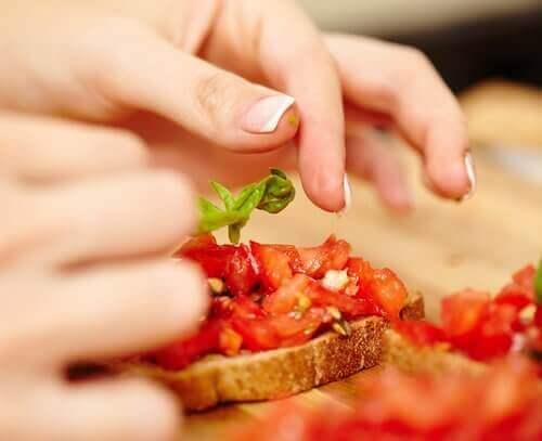 Probeer deze eenvoudige gezonde snacks