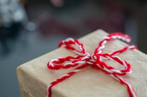 Tetrapak geschenkdoosjes