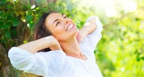 Natuurlijke remedies om beschadigd haar te herstellen