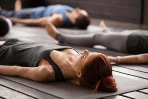 Ontspanningstechnieken voor lichaam en geest