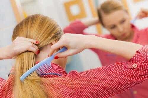 5 tips voor het voorkomen van haarverlies