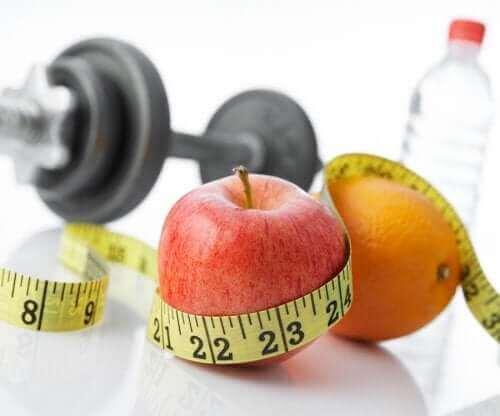 Voedingsmiddelen om te eten voordat je gaat sporten