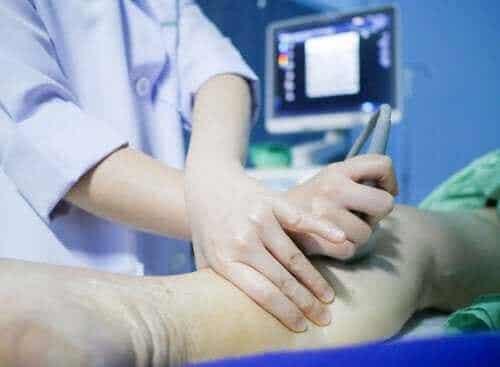 Diepveneuze trombose detecteren en voorkomen