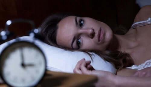 Een zomerhoofdpijn door slapeloosheid