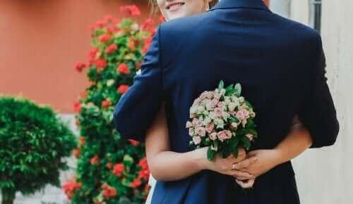 Geniet van je bruiloft