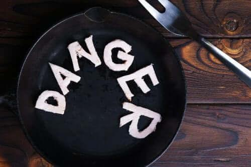 Gevaarlijke diëten en hoe je ze kunt herkennen