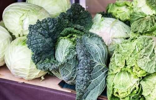 Het gebruik van deze groente in de keuken