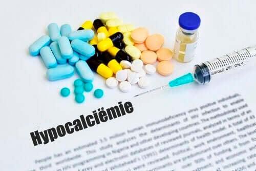 Symptomen van calciumtekort en de behandeling
