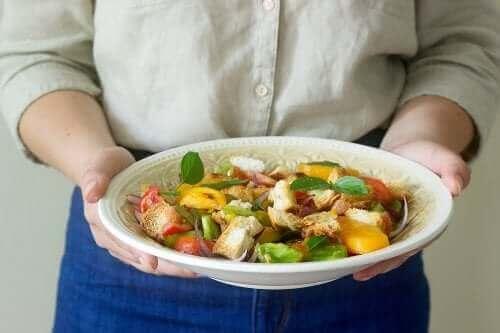 Tien redenen om het mediterrane dieet te volgen