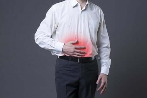 Het prikkelbare darm syndroom en diens rol in je dieet