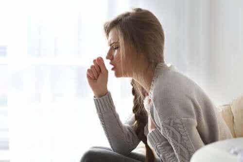 Primaire en secundaire hoofdpijn door hoesten