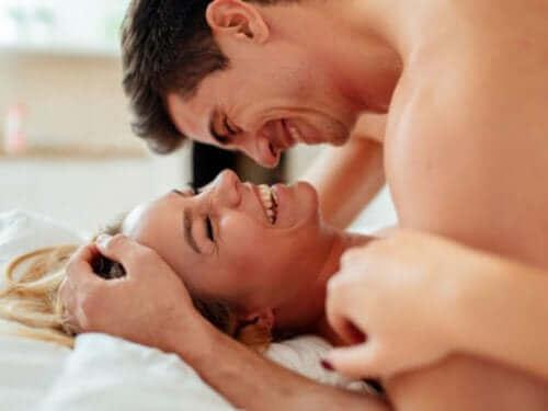 Vijf tips voor een veilig en bevredigend seksleven