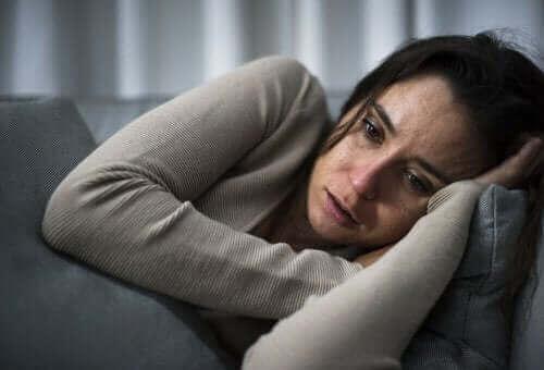 Mediterrane dieet kan helpen bij ernstige depressie