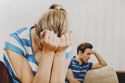 Hoe weet je zeker dat je huwelijk voorbij is?