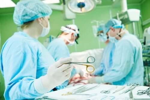Sternotomie: complicaties en herstel