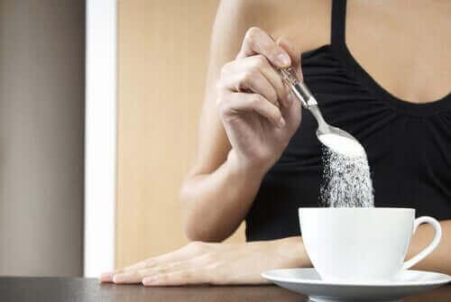 Suiker is niet goed voor je gewrichten