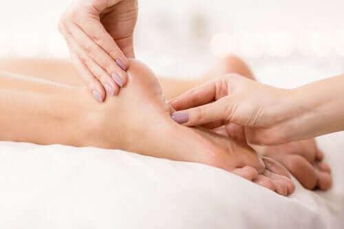 Tips en oplossingenvoor pijnlijke voeten