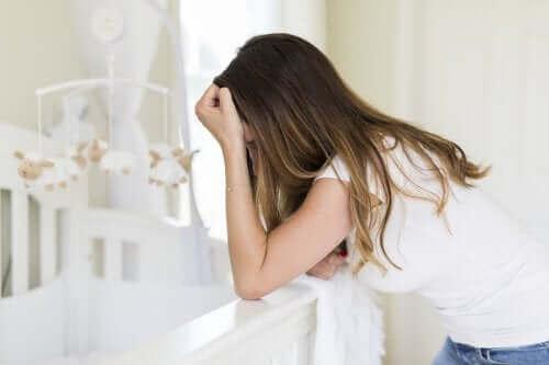 Tips om een postnatale depressie te beheersen