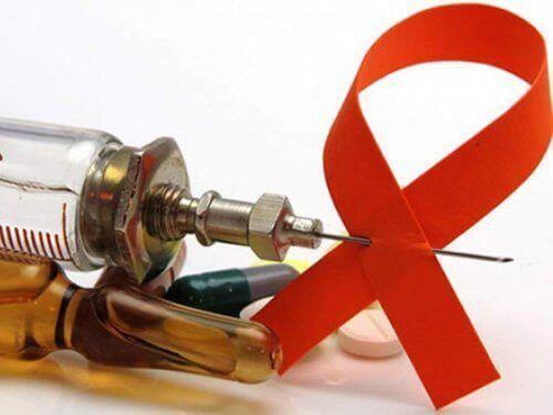 Wat is hiv en aids