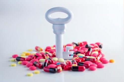 Weerstand tegen antibiotica