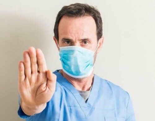 Behandeling bij verkoudheid en griep