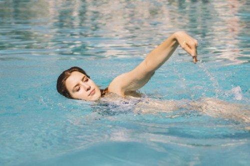 De psychologische voordelen van zwemmen