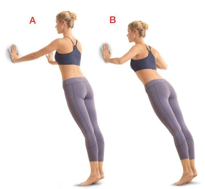 Uitleg flex oefening