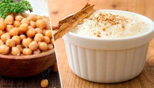 Heerlijke recepten die rijk zijn aan eiwitten