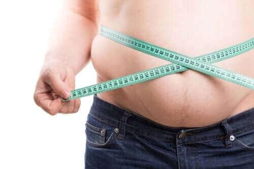 Obesitas is momenteel een wereldwijd probleem