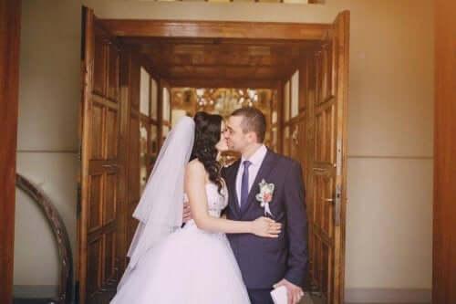 Persoonlijke overtuigingen om je bruiloft te kiezen