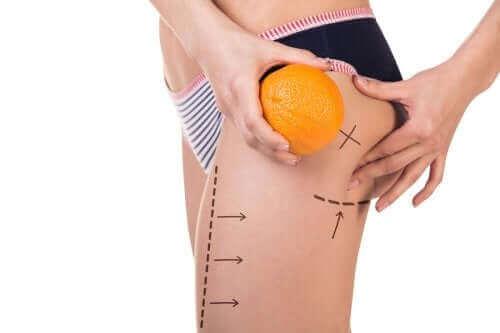 3 menu's voor de preventie van cellulite