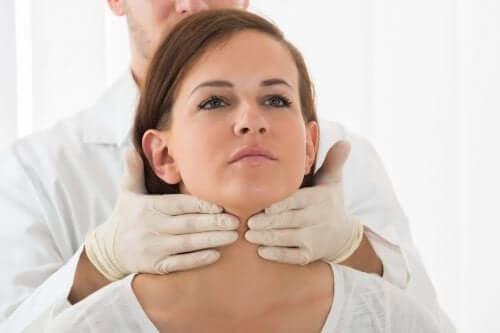 Symptomen van functionele hypofyse-adenomen