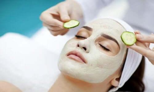 Voordelen voor de huid