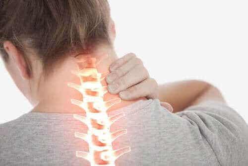 Symptomen en verlichten van musculaire torticollis