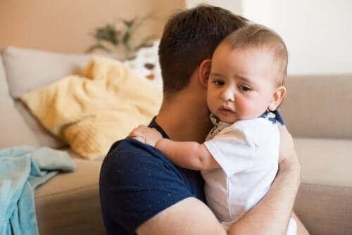 Buikgriep bij baby's, wat moet je doen?