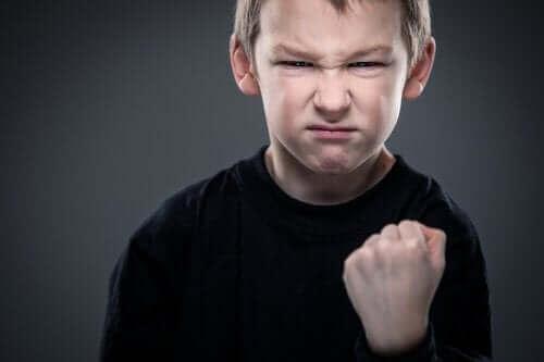 Een oppositioneel-opstandige gedragsstoornis