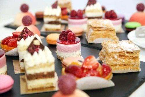 Gezonde desserts zonder je schuldig te hoeven voelen