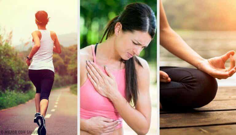 Zes tips om een hartaanval te voorkomen