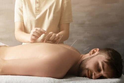 Hoe helpt acupunctuur bij gewrichtspijn?