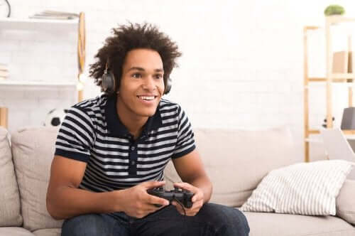 mogelijke schadelijke effecten van te veel videospelletjes