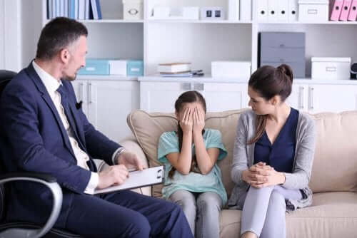 Therapie voor oppositioneel-opstandige gedragsstoornis
