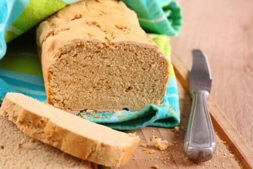 Zelf glutenvrij brood maken