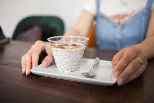 6 gezonde snacks om mee naar het werk te nemen