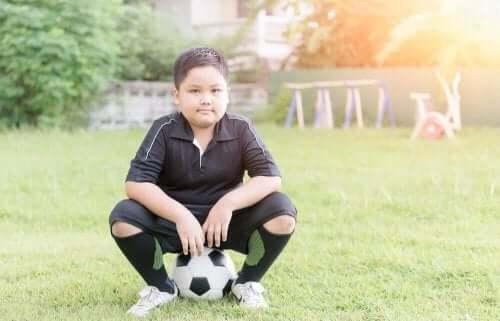 Hoe kun je het risico opobesitasbij kinderen verminderen
