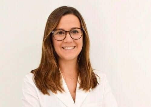 Huidverzorgingstips van Rocío Gil Redondo